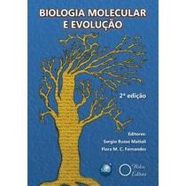 Biologia Molecular E Evolução 2a Edição