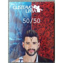 Gusttavo Lima 50/50 *** Dvd + Cd *** Original E Lacrado ***