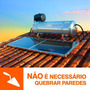Aquecedor Solar Solarmax Eco 200. Pronto Para Instalar!. ...