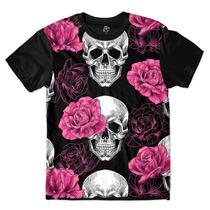 3c2f6598b1 Busca Camisa caveira mexicana com os melhores preços do Brasil ...