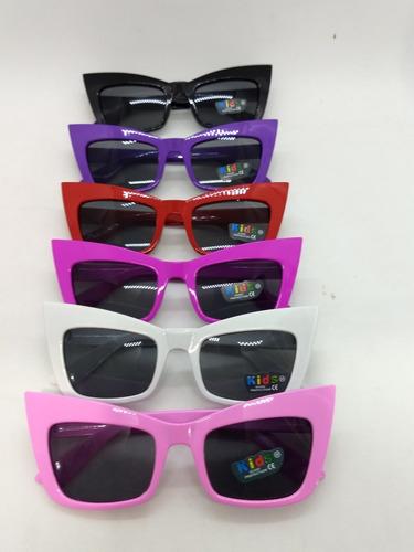 87b20800fce4c Kit Com 15 Óculos Infantis Feminino E Masculino Atacado - R  103 en ...