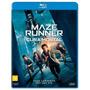 Blu-ray Maze Runner A Cura Mortal - Original E Lacrado