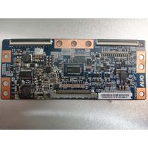 Placa T-con Tv Philco Ph 42 Led A3 T460hw03 Vf Ctrl Bd