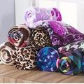 Kit 3 Cobertores Manta Cama Casal Mcasa, Moveis E Decorações