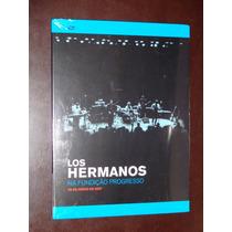 Dvd Los Hermanos Fundiçao Progresso 2007 Lacrado !!!