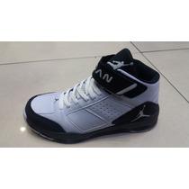 Tênis Nike Air Jordan Masculino Em Promoção+frete Grátis