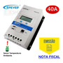 Substituto Do Tracer 40a   Triron 40a 1040w 12 24v Epever.