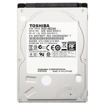 Hd 500 Gb Para Notebook Toshiba - Mq01abd050v