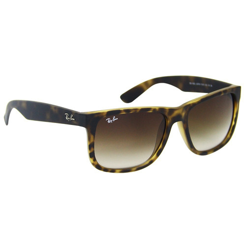 1ff74e00107b1 Óculos De Sol Masculino Ray Ban Justin 4165 Original