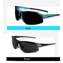 4ed16fbaee51a Kit Óculos Polarizado Daiwa Proteção Uv-a Uvb Case Segurador