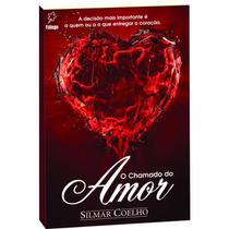 O Chamado Do Amor - Silmar Coelho