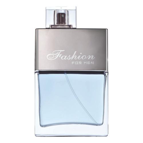 Fashion For Men Eau De Toilette Lonkoom - Perfume 100ml