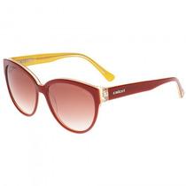 Óculos Sol Colcci 500601314 Feminino Bordô - Refinado