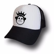 Busca Bone kings aba curva com os melhores preços do Brasil ... 04673b4014e