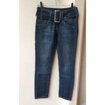 Calça Jeans Disritimia Tam 38