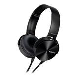 Promoção Fone De Ouvido Sony Mdr Xb450ap Extra Bass