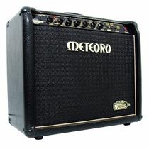 Amplificador Cubo Meteoro Nitrous Gs100 -100wts - Hendrix