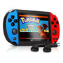 Video Game Portátil Jogos Arcade Mp5 Super Nintendo Nes Gba Original