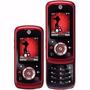 Motorola Em25 Motorokr, Vermelho, Usado.
