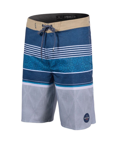 7284a7531c7a Kit 2 Bermudas Com Elastano Impermeável Surf Praia Masculina