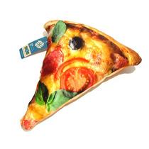 Almofada P/ Sofá Cama Poltrona Estilo Fatia De Pizza