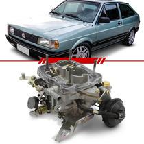 Carburador Solex Vw Gol G1 1.6 85 86 87 88 89 90 91 Gasolina