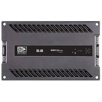Módulo Banda Audioparts Voxer 9.8 980w Rms