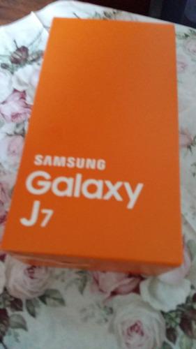 Samsung Galaxy J7 Preto, Lacrado, Ótimo Preço, Aproveite !