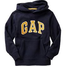 Moletom Gap Infantil Menino Original