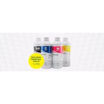 Tinta Inktec Pigmentada Para Hp 8000 8100 8600 - 1 Litro