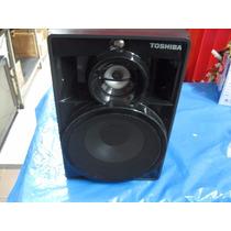 Caixa Frontal Mini System Semp Toshiba Ms8080 Mus