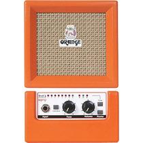 Mini Amplificador Orange Crush Pix Cr3