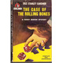 Pockt Book The Case Of The Rolling Bomes