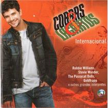 Cd Cobras & Lagartos Internacional