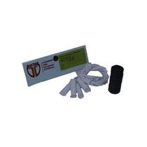 Sensor Magnético De Embutir Alarme Portão Residencial 5 Un
