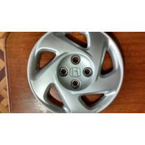 Calota Original Honda Fit Aro 14