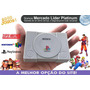 Playstation 1 Mini Com 8 Mil Jogos   N64   Snes   Megadrive.