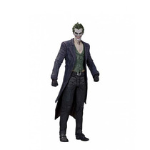 Batman Arkham Origins Series 1 The Jocker Action Figure