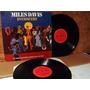 Miles Davis.in Concert.vinil Duplo.import.usa.1973.zerados.