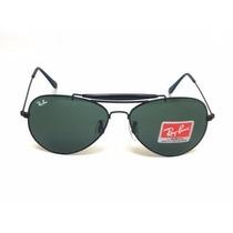 Óculos Rayban Caçador Ray Ban Original Promoção Ray Ban