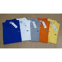 Camisa Polo Lacoste Original - Frete Grátis!