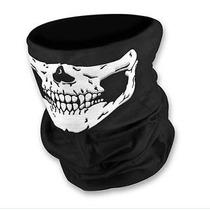 Windblock (balaclava) Bones - Black Mask