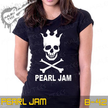 Baby Look Pearl Jam System Of A Down O Rappa Avenged