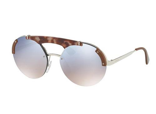 2399b30d9223e Óculos De Sol Prada Pr52us C135r0
