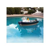 Barco Rebocador Samson Motorizado Kit Rc   Esc.: 1/15