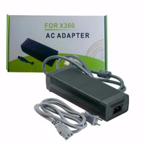 Fonte Para Xbox 360 Arcade Serve P/ Jasper Ou Falcon 127v