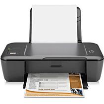 Impressora Hp Deskjet 2000 Pouco Tempo De Uso Funcionando