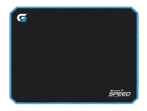 Mouse Pad Gamer Fortrek Speed Mpg102 35x44cm + Nota Fiscal