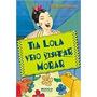 Livro Tia Lola Veio Morar Alvarez, Julia Original
