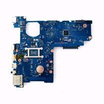 Placa Mãe Notebook Samsung Np270e4e - Ba41-02206a Core I3